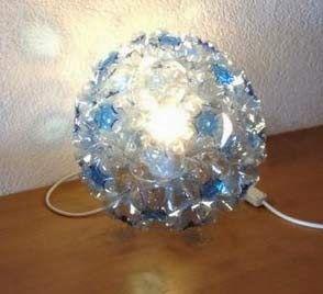 Recycling lampen basteln  Die besten 20+ Pet flaschen lampe basteln Ideen auf Pinterest