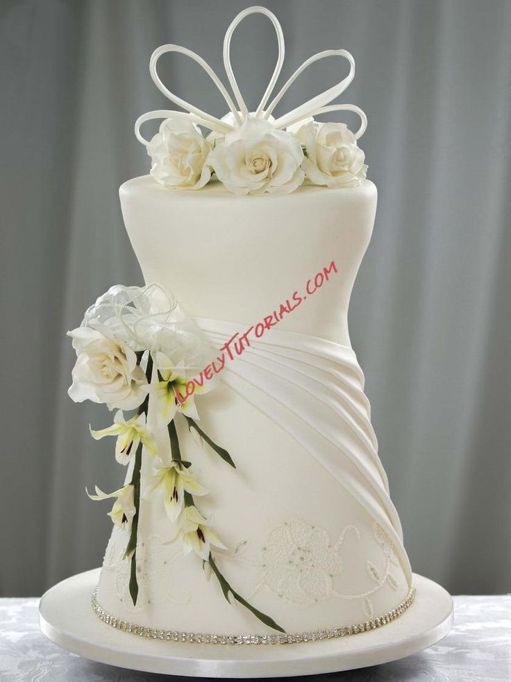 wedding cake tutorial recipe 1000 images about cake decorating tutorials on 26733