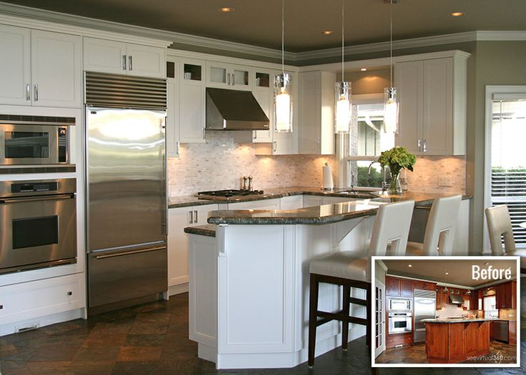 Beautiful Beautiful Interior Painting By Warline Painting Ltd. In This Kitchen