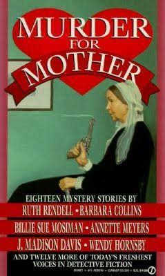 """Murder For Mother""  ***  Ruth Rendell  (1994)"