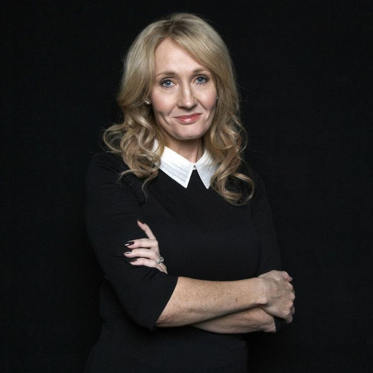 J.K. Rowling Just Released a New Harry Potter Story Online--->> click picture for link. UNREAL LOVE HER