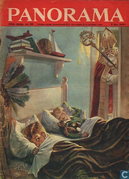 panorama tijdschrift 1950 - Google zoeken