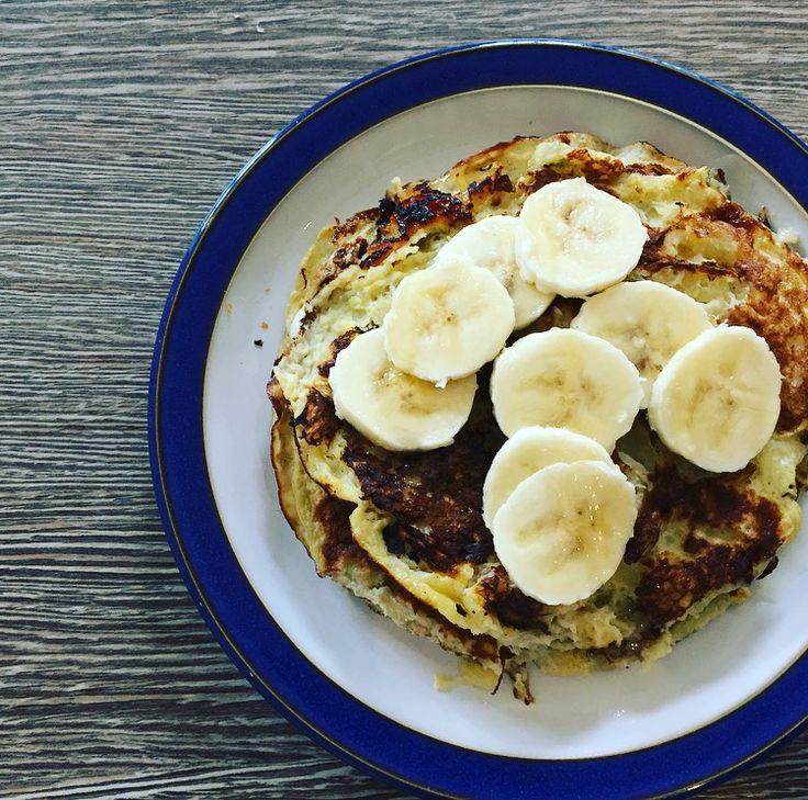 Paleo Pancakes | akafitactivewear