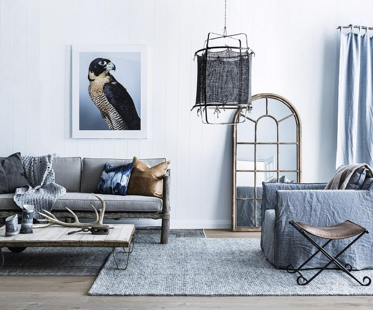 Discover how to decorate with timber. Utilise reclaimed, repurposed and raw timber to create beautiful and timeless home interiors.