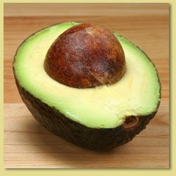 Grow your own Avocado Plant - - -     You'll be glad to know that you can use the seed from an avocado to grow your own tree. Here's how: