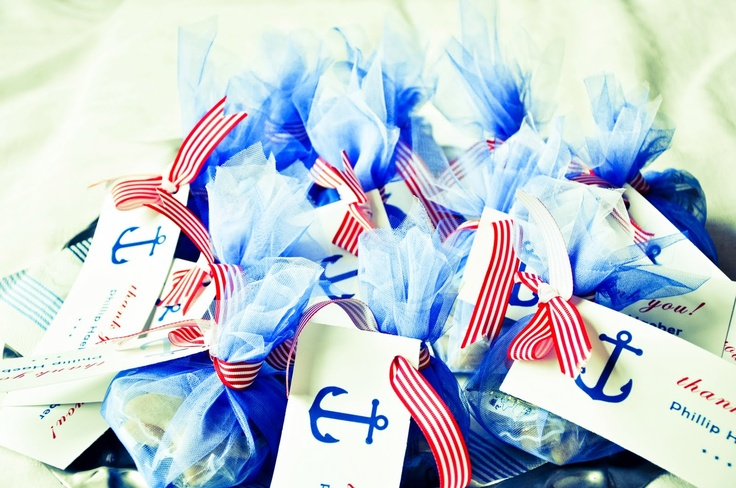 sailing party decorations - Google Search