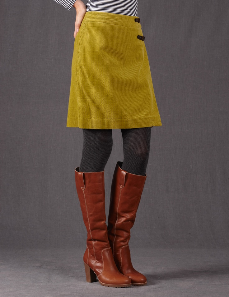 Boden cord kilt is perfect for fall boden for Boden mode london