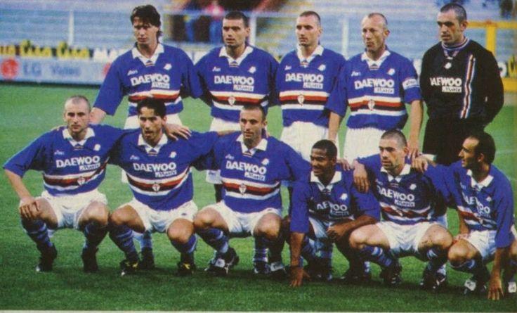 Soccer Nostalgia: Old Team Photographs-Part 24d