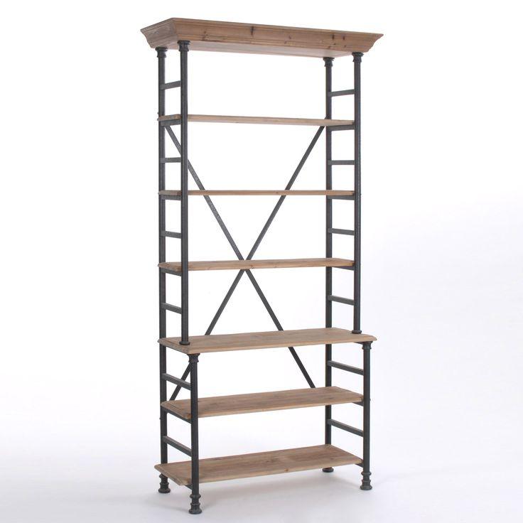 Augustin Bookshelf | ACHICA