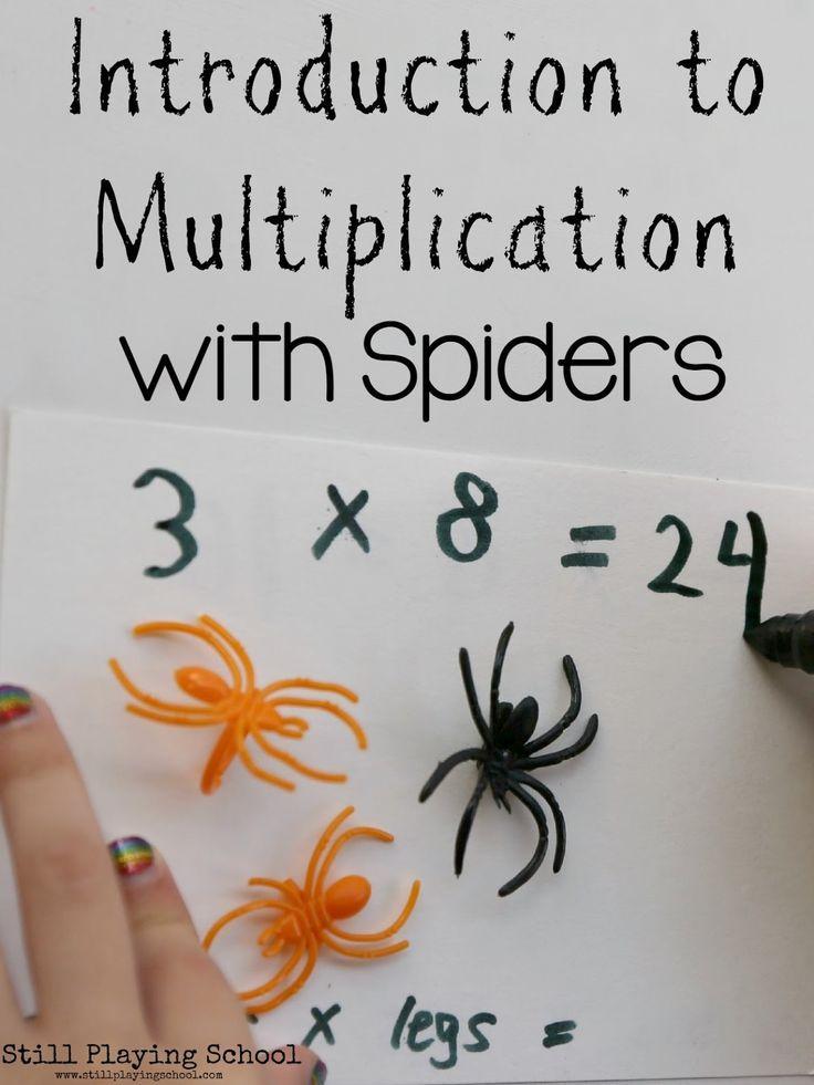 6441 best Halloween Math Ideas images on Pinterest | Halloween math ...
