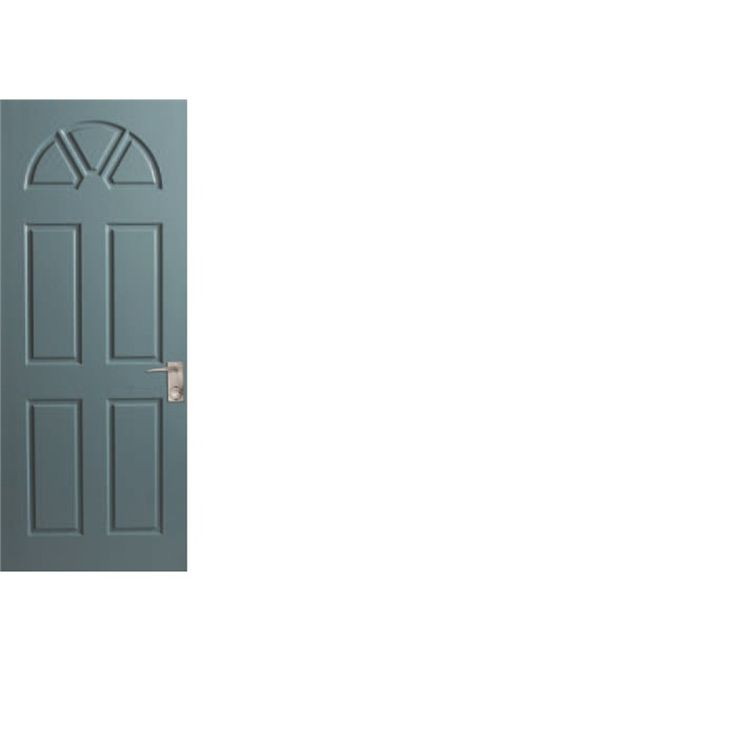 Hume Doors 2040 x 820 x 40 Duracote Vaucluse Entrance Door