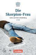 Die Skorpion-Frau - Die DaF Bibliothek - - German (9783061207366) - European Schoolbooks