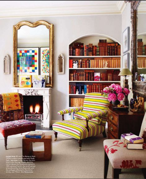 from elle decor