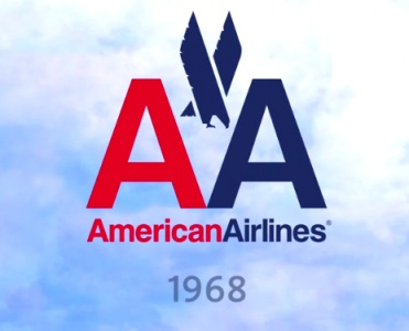 American Airlines - 1968