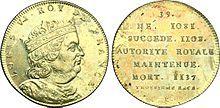 Louis VI le Gros — Wikipédia