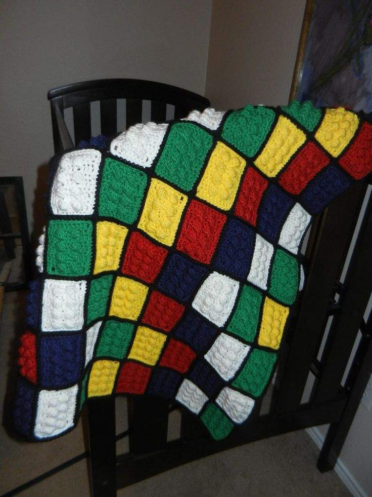 Lego Throw Pillow And Blanket Set : 17 Best images about Tambor??ana on Pinterest Granny square blanket, Minion pillow and Green ...