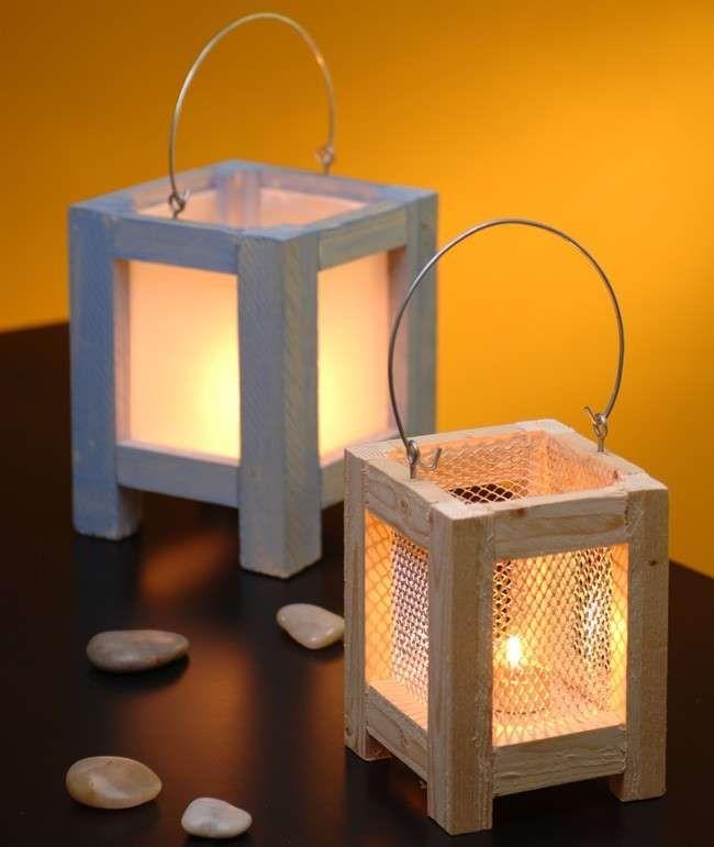 Oltre 25 fantastiche idee su lanterne per interni su pinterest lanterne strisce di luce da - Lanterne portacandele ikea ...