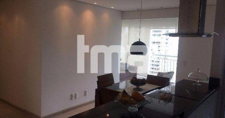 TMA Soluções Imobiliárias - Apartamento para Venda em São Paulo