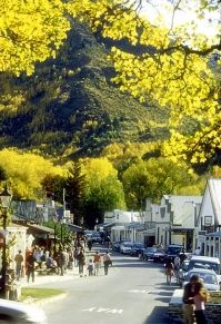 # 63 - Arrowtown - 101 Must-Do's for Kiwis. View the full list at www.aatravel.co.nz/101