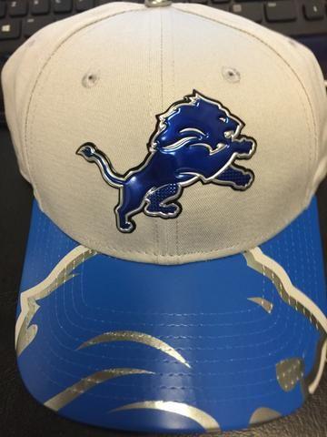 NFL Detroit Lions 2017 Draft Onstage 950 Hat