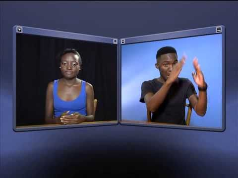 DTV South African Sign Language Lessons - Braai Conversation