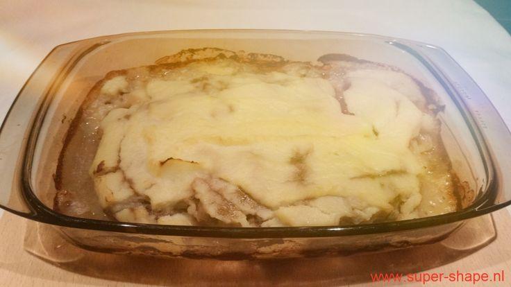 Wist je dat je gepureerde bloemkool heel goed kunt gebruiken als koolhydraatarme vervanging van aardappelpuree in koolhydraatarme recepten?