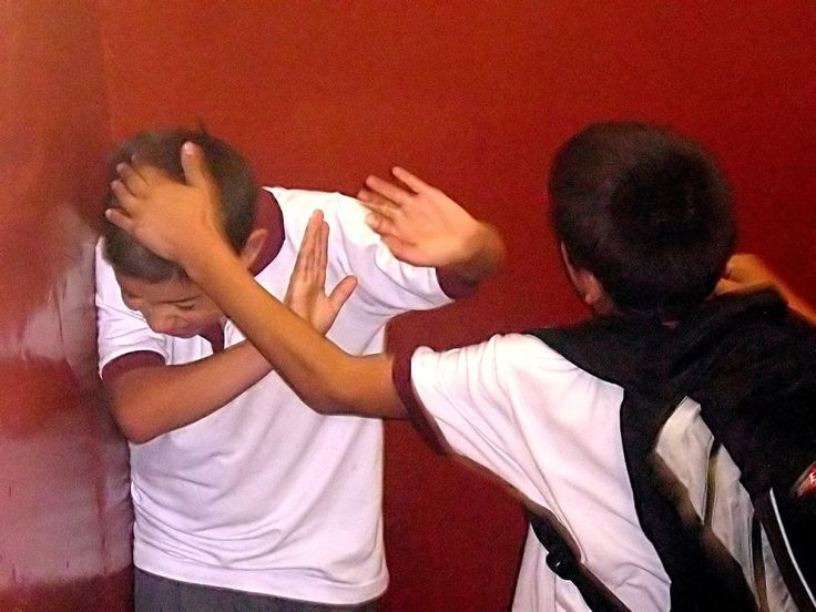 A 9-year-old killed himself allegedly due to bullying from classmates. Sign this…