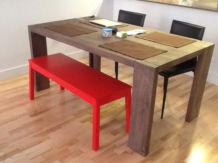 Cb2 Dining Room Table Silverado
