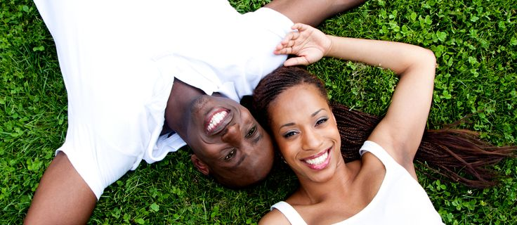 Black Dating: Four Things You Need to Know