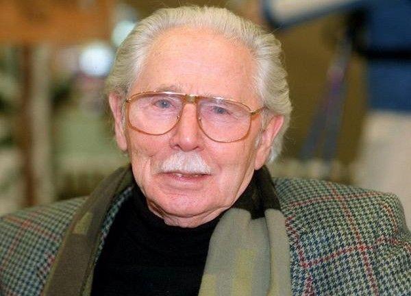 Fred Delmare starb im Alter von 87 in Leipzig