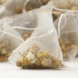 Egyptian Camomile Tea - Pyramid Teabags