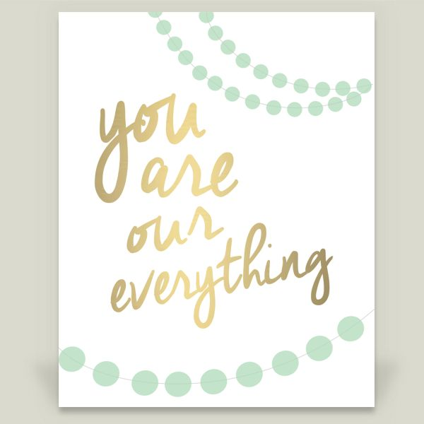 17 Best images about Baby Nursery Quotes on Pinterest ...