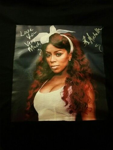 ... Love K.michelle on Pinterest Being strong quotes, K michelle and