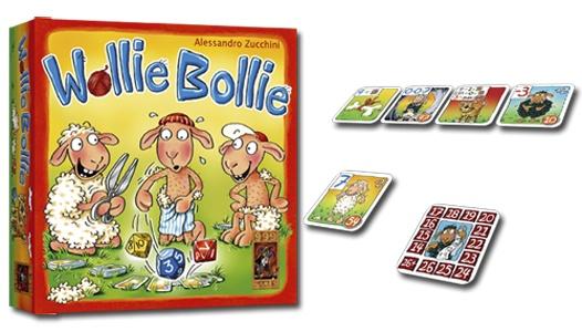 # Wollie bollie 999 games