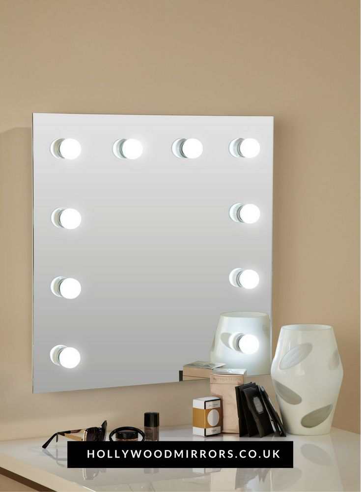 17 best ideas about mirror with light bulbs on pinterest hollywood mirror makeup desk and. Black Bedroom Furniture Sets. Home Design Ideas