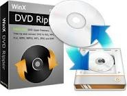 Giveaway: Get WinX Bluray DVD iPad Ripper For free of worth $29.95 - Myblogbest.in : Social Media | Gadgets | Technology