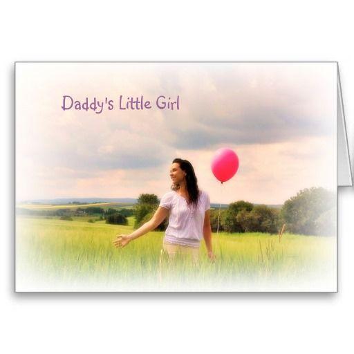 "Innocence & Beauty series by Rachel Jacobs, ""Daddy's Little Girl"""