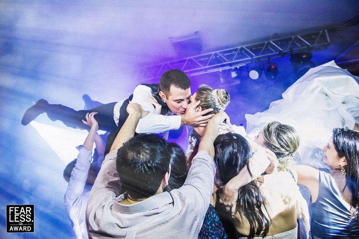 Collection 22 Fearless Award by RENATA XAVIER - Sudeste do Brasil Wedding Photographers