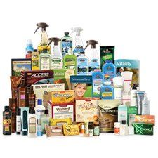 Easy way to convert your house to safe products once and for all. I loved getting my Value Pack! Essentials & Value Packs - Melaleuca