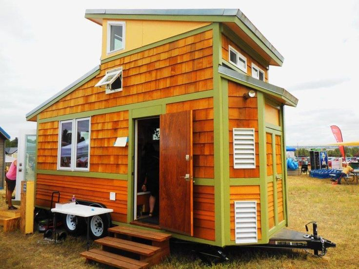 17 Best ideas about Tiny House Blog on Pinterest Mini homes