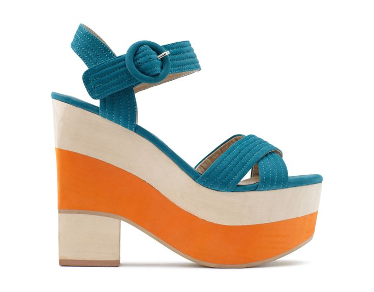STRUDA | Available at... US retailers: Zappos / Heels (.com) | UK/EUR retailers: ASOS / Sarenza | CAN retailers: Little Burgundy