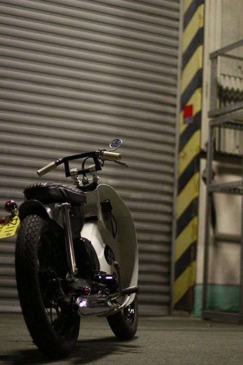 GARAGE''WORKS'' BLOGの画像