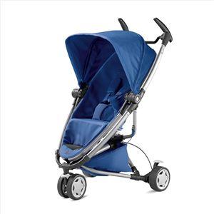 Quinny Zapp Xtra2 Bebek Arabası Blue Base Ürettiği bebek arabaları, portbebeler ile bebeğinizle güvenli bir şekilde seyahati ön plana taşıyan ünlü marka Quinny birbirinden şık modelleri ile mağazalarımızda