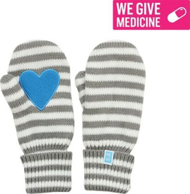 Me to We Holiday mittens available in-store now!
