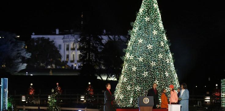 La Casa Blanca en Washington. - Reuters.