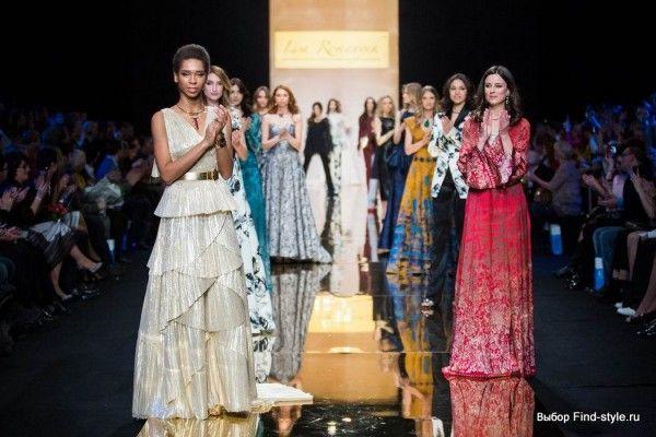 Lisa-Romanyuk-nedelya-mody-v-moskve-fw2016-2017-014 показ Лизы Романюк на неделе Моды в Москве,  fashion style runway fashion week, модные тренды 2016-2017