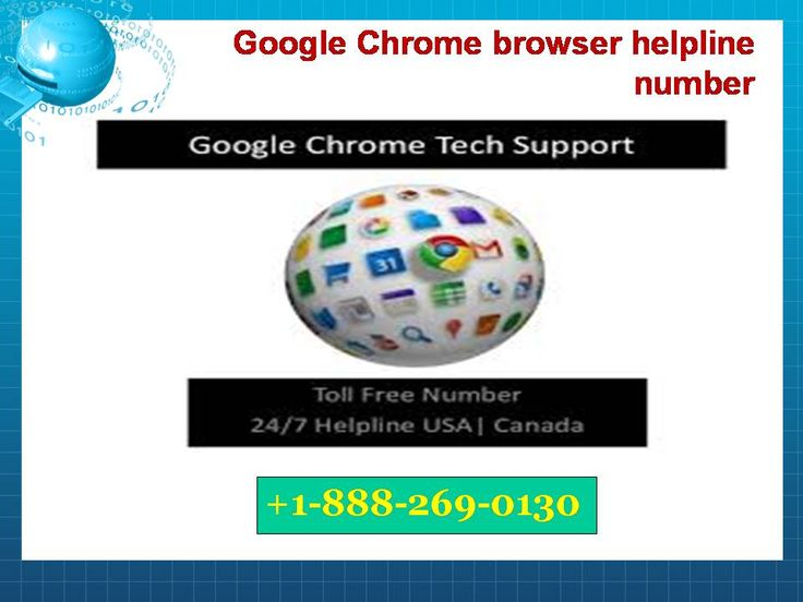 Learn How to Fix Google chrome browser problems and errors. Get connected to our support team or Contact Google chrome browser Technical Support Number1-888-269-0130 troubleshoot Google chrome browser technical issues. For more details visit at : -   http://www.browsersupporthelpline.com/Google-chrome-customer-service