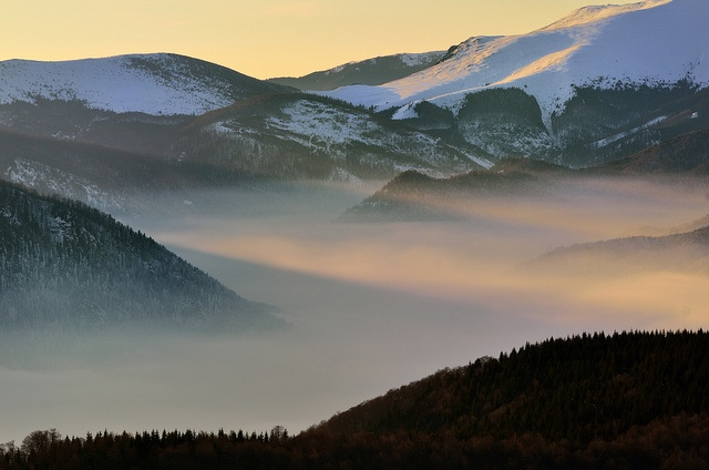 Ranca -Parang Mountains - Romania