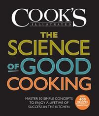 Master 50 simple concepts to ensure success in the kitchen.  Unlock a lifetime…
