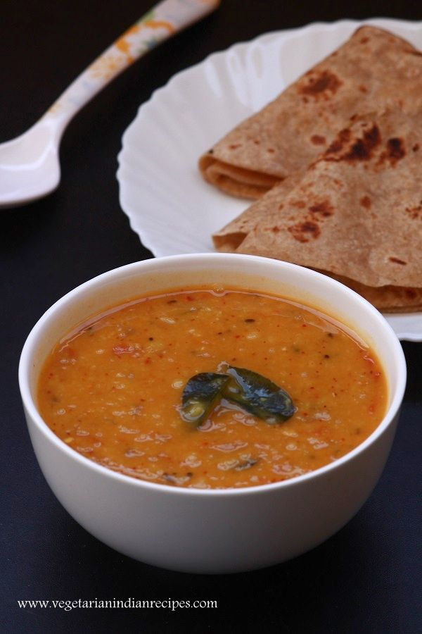 Best 25 recipes for breakfast north indian ideas on pinterest dal fry is a tasty north indian style side dish for chapati roti or with forumfinder Image collections